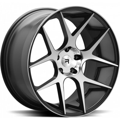 131-R2BP-WHEEL-1-R-Series-R2-Black-Polish-8_5x8_5-shadow