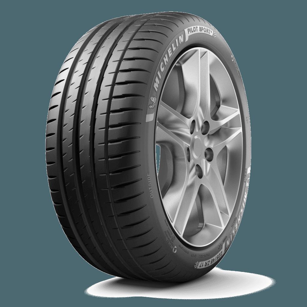 michelin-pilot-sport-4-tyre
